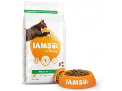 IAMS for Vitality Adult Cat Food with Fresh Chicken 2kg